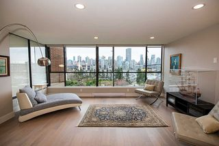 """Photo 10: 503 1470 PENNYFARTHING Drive in Vancouver: False Creek Condo for sale in """"Harbour Cove"""" (Vancouver West)  : MLS®# R2427077"""