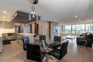 """Photo 7: 503 1470 PENNYFARTHING Drive in Vancouver: False Creek Condo for sale in """"Harbour Cove"""" (Vancouver West)  : MLS®# R2427077"""