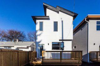 Photo 23: 9517 70 Avenue in Edmonton: Zone 17 House for sale : MLS®# E4186552