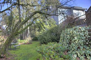 Photo 19: 3 300 MAUDE Road in Port Moody: North Shore Pt Moody Townhouse for sale : MLS®# R2435389