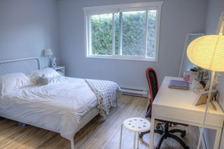 Photo 8: 3 300 MAUDE Road in Port Moody: North Shore Pt Moody Townhouse for sale : MLS®# R2435389