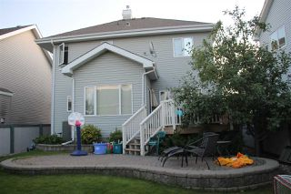 Photo 3: 207 SHEPPARD Court in Edmonton: Zone 53 House for sale : MLS®# E4192096