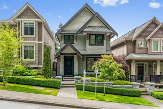 "Main Photo: 12842 26 Avenue in Surrey: Crescent Bch Ocean Pk. House for sale in ""Ocean Park"" (South Surrey White Rock)  : MLS®# R2457469"