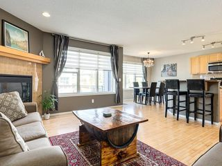 Photo 6: 247 COPPERFIELD Manor SE in Calgary: Copperfield Detached for sale : MLS®# C4297569