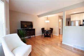Photo 5: 18 HARVEST GLEN Heights NE in Calgary: Harvest Hills Row/Townhouse for sale : MLS®# C4302841