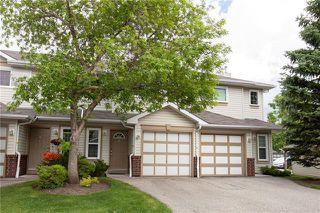Photo 1: 18 HARVEST GLEN Heights NE in Calgary: Harvest Hills Row/Townhouse for sale : MLS®# C4302841
