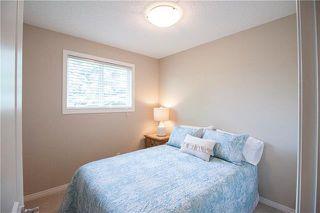Photo 14: 18 HARVEST GLEN Heights NE in Calgary: Harvest Hills Row/Townhouse for sale : MLS®# C4302841