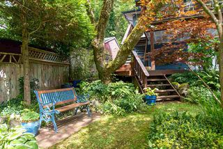 Photo 3: 1958 PARKSIDE Lane in North Vancouver: Deep Cove House for sale : MLS®# R2477680