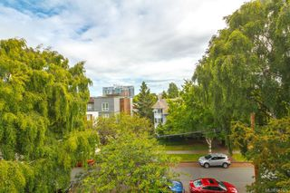 Photo 2: 401 305 Michigan St in Victoria: Vi James Bay Condo Apartment for sale : MLS®# 841125