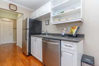 Photo 8: 401 305 Michigan St in Victoria: Vi James Bay Condo Apartment for sale : MLS®# 841125