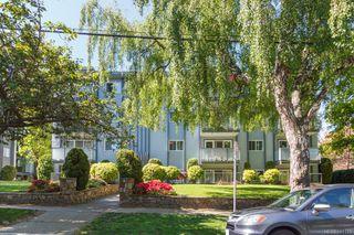 Photo 4: 401 305 Michigan St in Victoria: Vi James Bay Condo for sale : MLS®# 841125