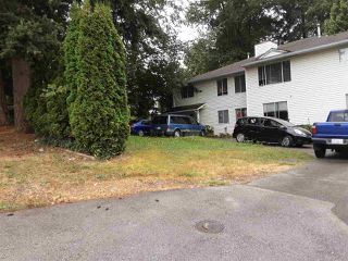 Main Photo: 10107 120TH Street in Surrey: Royal Heights 1/2 Duplex for sale (North Surrey)  : MLS®# R2486906
