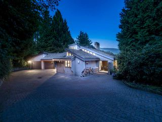 Photo 2: 220 STEVENS DRIVE in West Vancouver: British Properties House for sale : MLS®# R2487804