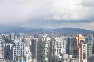 Main Photo: 4007 1480 HOWE STREET in Vancouver: Yaletown Condo for sale (Vancouver West)  : MLS®# R2486474