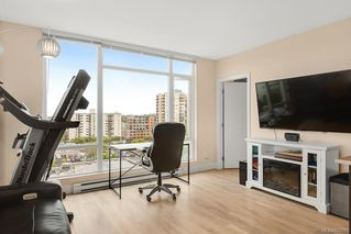 Photo 9: 802 1090 Johnson St in : Vi Downtown Condo Apartment for sale (Victoria)  : MLS®# 855781