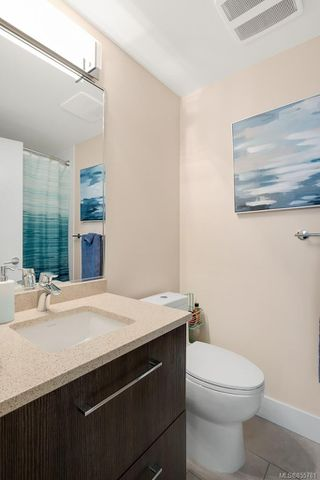 Photo 16: 802 1090 Johnson St in : Vi Downtown Condo Apartment for sale (Victoria)  : MLS®# 855781