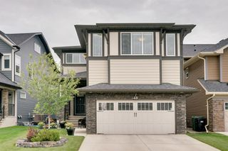 Main Photo: 49 Kincora Mews NW in Calgary: Kincora Detached for sale : MLS®# A1041025