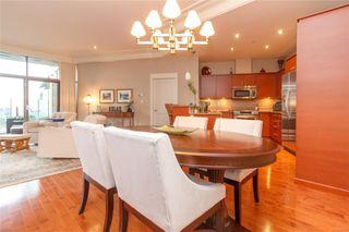 Photo 7: 706 847 Dunsmuir Rd in : Es Old Esquimalt Condo for sale (Esquimalt)  : MLS®# 859255