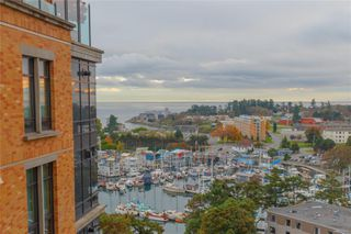 Photo 1: 706 847 Dunsmuir Rd in : Es Old Esquimalt Condo for sale (Esquimalt)  : MLS®# 859255