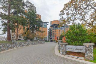 Photo 28: 706 847 Dunsmuir Rd in : Es Old Esquimalt Condo for sale (Esquimalt)  : MLS®# 859255