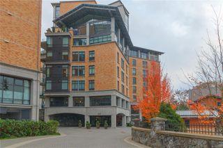 Photo 2: 706 847 Dunsmuir Rd in : Es Old Esquimalt Condo for sale (Esquimalt)  : MLS®# 859255