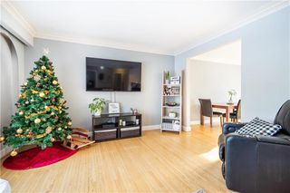 Photo 8: 366 Matheson Avenue in Winnipeg: West Kildonan Residential for sale (4D)  : MLS®# 202028638