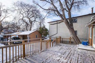 Photo 36: 366 Matheson Avenue in Winnipeg: West Kildonan Residential for sale (4D)  : MLS®# 202028638