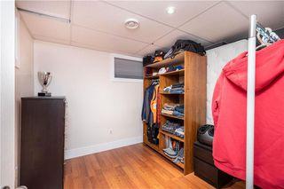 Photo 41: 366 Matheson Avenue in Winnipeg: West Kildonan Residential for sale (4D)  : MLS®# 202028638