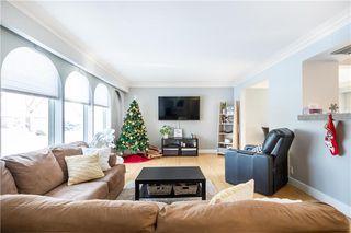 Photo 3: 366 Matheson Avenue in Winnipeg: West Kildonan Residential for sale (4D)  : MLS®# 202028638