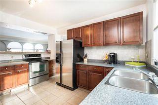 Photo 12: 366 Matheson Avenue in Winnipeg: West Kildonan Residential for sale (4D)  : MLS®# 202028638