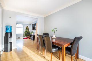 Photo 11: 366 Matheson Avenue in Winnipeg: West Kildonan Residential for sale (4D)  : MLS®# 202028638