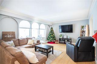 Photo 4: 366 Matheson Avenue in Winnipeg: West Kildonan Residential for sale (4D)  : MLS®# 202028638