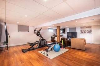 Photo 23: 366 Matheson Avenue in Winnipeg: West Kildonan Residential for sale (4D)  : MLS®# 202028638