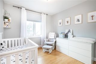 Photo 18: 366 Matheson Avenue in Winnipeg: West Kildonan Residential for sale (4D)  : MLS®# 202028638