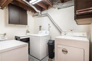 Photo 27: 366 Matheson Avenue in Winnipeg: West Kildonan Residential for sale (4D)  : MLS®# 202028638