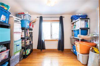 Photo 30: 366 Matheson Avenue in Winnipeg: West Kildonan Residential for sale (4D)  : MLS®# 202028638