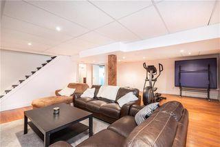 Photo 21: 366 Matheson Avenue in Winnipeg: West Kildonan Residential for sale (4D)  : MLS®# 202028638