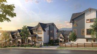 "Main Photo: 7 13263 236 Street in Maple Ridge: Silver Valley Townhouse for sale in ""StoneRidge"" : MLS®# R2521548"