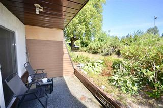 Photo 12: 103 33870 FERN Street in Abbotsford: Central Abbotsford Condo for sale : MLS®# R2521227