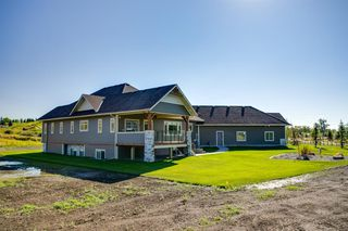 Photo 47: 354015 Meridian Street: Rural Foothills County Detached for sale : MLS®# A1058465
