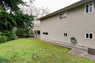 Photo 31: 3637 Bridgeport Pl in : SE Maplewood House for sale (Saanich East)  : MLS®# 862838