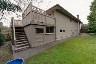 Photo 33: 3637 Bridgeport Pl in : SE Maplewood House for sale (Saanich East)  : MLS®# 862838