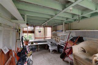 Photo 34: 3637 Bridgeport Pl in : SE Maplewood House for sale (Saanich East)  : MLS®# 862838