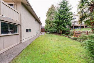 Photo 32: 3637 Bridgeport Pl in : SE Maplewood House for sale (Saanich East)  : MLS®# 862838