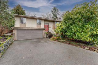 Photo 1: 3637 Bridgeport Pl in : SE Maplewood House for sale (Saanich East)  : MLS®# 862838