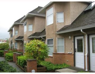 Photo 2: # 5 245 E 5TH ST: Condo for sale : MLS®# V794208