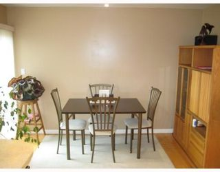 Photo 9: # 5 245 E 5TH ST: Condo for sale : MLS®# V794208