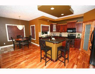 Photo 4:  in CALGARY: Arbour Lake Residential Detached Single Family for sale (Calgary)  : MLS®# C3254482