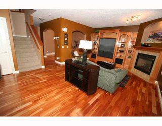 Photo 3:  in CALGARY: Arbour Lake Residential Detached Single Family for sale (Calgary)  : MLS®# C3254482