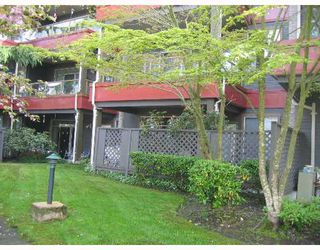 "Photo 10: 106 4951 SANDERS Street in Burnaby: Forest Glen BS Condo for sale in ""MAPLE GLADE"" (Burnaby South)  : MLS®# V645139"